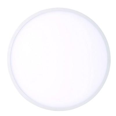 Светильник спот Mantra C0183 SAONAСветодиодные круглые светильники<br>Встраиваемые светильники – популярное осветительное оборудование, которое можно использовать в качестве основного источника или в дополнение к люстре. Они позволяют создать нужную атмосферу атмосферу и привнести в интерьер уют и комфорт.   Интернет-магазин «Светодом» предлагает стильный встраиваемый светильник Mantra C0183. Данная модель достаточно универсальна, поэтому подойдет практически под любой интерьер. Перед покупкой не забудьте ознакомиться с техническими параметрами, чтобы узнать тип цоколя, площадь освещения и другие важные характеристики.   Приобрести встраиваемый светильник Mantra C0183 в нашем онлайн-магазине Вы можете либо с помощью «Корзины», либо по контактным номерам. Мы развозим заказы по Москве, Екатеринбургу и остальным российским городам.<br><br>Цветовая t, К: 4000<br>Тип лампы: LED<br>Цвет арматуры: белый матовый<br>Диаметр, мм мм: 220<br>Высота, мм: 25<br>MAX мощность ламп, Вт: 24