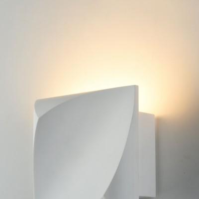 Бра Maytoni C198-WL-01-3W-W PeroХай-тек<br><br><br>Тип лампы: LED<br>Тип цоколя: LED 280 LM<br>Цвет арматуры: Белый<br>Ширина, мм: 120<br>Глубина, мм: 54<br>Высота, мм: 120<br>MAX мощность ламп, Вт: 3