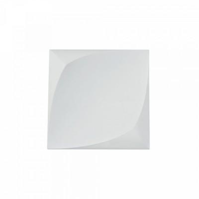 Бра Maytoni C198-WL-01-3W-W PeroБра хай тек стиля<br>Изящная модель C198-WL-01-3W-W от немецкой компании Maytoni относится к коллекции Pero и отлично подойдет для установки на стену прихожей, оформленной в современном стиле. Настенный светодиодный светильник Maytoni Pero C198-WL-01-3W-W с квадратными плафонами осветит помещение площадью 1.5 кв. м. Производитель Maytoni рекомендует использовать для устройства светодиодные лампы с цоколем LED. Осветительный прибор произведен с использованием материалов: гипс и металл. В комплект поставки входят также лампы. Основным цветом модели C198-WL-01-3W-W является белый<br><br>S освещ. до, м2: 3<br>Тип лампы: LED<br>Тип цоколя: LED 280 LM<br>Цвет арматуры: Белый<br>Количество ламп: 1<br>Ширина, мм: 120<br>Глубина, мм: 54<br>Высота, мм: 120<br>Поверхность арматуры: матовая<br>Оттенок (цвет): белый<br>MAX мощность ламп, Вт: 3