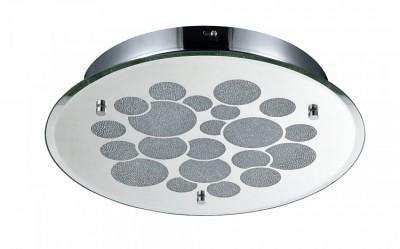 Светильник Maytoni C445-CL-01R-18W-N Glitterквадратные светильники<br>Настенно-потолочные светильники – это универсальные осветительные варианты, которые подходят для вертикального и горизонтального монтажа. В интернет-магазине «Светодом» Вы можете приобрести подобные модели по выгодной стоимости. В нашем каталоге представлены как бюджетные варианты, так и эксклюзивные изделия от производителей, которые уже давно заслужили доверие дизайнеров и простых покупателей. <br>Настенно-потолочный светильник Maytoni C445-CL-01R-18W-N станет прекрасным дополнением к основному освещению. Благодаря качественному исполнению и применению современных технологий при производстве эта модель будет радовать Вас своим привлекательным внешним видом долгое время. <br>Приобрести настенно-потолочный светильник Maytoni C445-CL-01R-18W-N можно, находясь в любой точке России. <br>Настенно-потолочный светильник состоит из зеркала и стекла. Светодиодный модуль (LED).