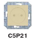 Гуси-Электрик С5Р21-003 Механизм розетки без БЗК, с ЗП, 16А/250V, цвет бежевыйC5 Бежевый<br><br><br>Оттенок (цвет): бежевый