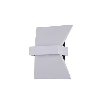 Светильник бра Maytoni C805WL-L7W Trame Ceiling  WallБра хай тек стиля<br>Светильник бра Maytoni C805WL-L7W Trame Ceiling  Wall на протяжении многих лет притягивает к себе искушенных дизайнеров и клиентов, обустраивающих квартиру или загородный дом, а также офисные или общественные места. Благодаря эстетической тонкости и технической проработанности германская модель C805WL-L7W популярна в онлайн продажах на сайте и в наших земных магазинах сети Светодом.