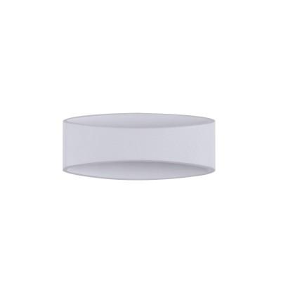 Светильник бра Maytoni C806WL-L5W Trame Ceiling  WallБра хай тек стиля<br><br><br>Тип лампы: LED - светодиодная<br>Тип цоколя: LED<br>Цвет арматуры: Белый<br>Ширина, мм: 175<br>Глубина, мм: 96<br>Высота, мм: 80<br>Поверхность арматуры: матовая<br>Оттенок (цвет): Белый<br>MAX мощность ламп, Вт: 5