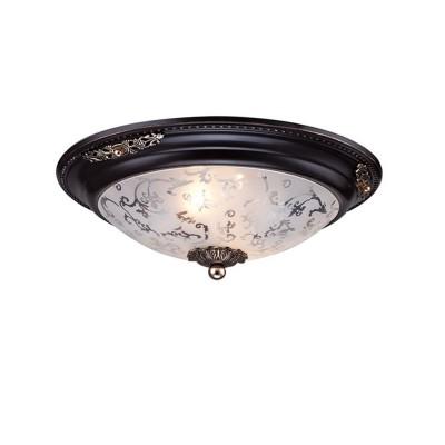 Светильник Maytoni C907-CL-02-R Geometry 4Потолочные<br>Широко распространённой системой освещения является потолочная люстра. На фото представлена потолочная люстра Maytoni Geometry 4 C907-CL-02-R. Расположив ее в центре помещения, она достойно впишется в интерьер и даст наибольший световой поток. Коричневое основание люстры от Майтони декорировано золотыми элементами, а плафон, выполненный из полуматового стекла, украшен узором. Достаточно дорогой внешний вид может говорить о высокой стоимости, но это не так, поскольку цена такого светильника очень демократична. Чтобы купить люстру от Maytoni, достаточно обратиться к менеджеру магазина, который поможет с выбором и оформлением покупки.<br><br>Установка на натяжной потолок: Ограничено<br>S освещ. до, м2: 5<br>Крепление: Планка<br>Тип лампы: накаливания / энергосбережения / LED-светодиодная<br>Тип цоколя: E14<br>Цвет арматуры: бронзовый<br>Количество ламп: 2<br>Диаметр, мм мм: 300<br>Высота, мм: 100<br>MAX мощность ламп, Вт: 40