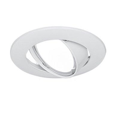 Светильник Gauss Metal CA005 Круг. Белый, Gu5.3Круглые<br>Встраиваемые светильники – популярное осветительное оборудование, которое можно использовать в качестве основного источника или в дополнение к люстре. Они позволяют создать нужную атмосферу атмосферу и привнести в интерьер уют и комфорт.   Интернет-магазин «Светодом» предлагает стильный встраиваемый светильник Gauss Metal CA005. Данная модель достаточно универсальна, поэтому подойдет практически под любой интерьер. Перед покупкой не забудьте ознакомиться с техническими параметрами, чтобы узнать тип цоколя, площадь освещения и другие важные характеристики.   Приобрести встраиваемый светильник Gauss Metal CA005 в нашем онлайн-магазине Вы можете либо с помощью «Корзины», либо по контактным номерам. Мы развозим заказы по Москве, Екатеринбургу и остальным российским городам.<br><br>S освещ. до, м2: 3<br>Тип лампы: галогенная/LED<br>Тип цоколя: GU5.3 (MR16)<br>Количество ламп: 1<br>MAX мощность ламп, Вт: 50<br>Диаметр, мм мм: 85<br>Диаметр врезного отверстия, мм: 75<br>Высота, мм: 25<br>Цвет арматуры: белый