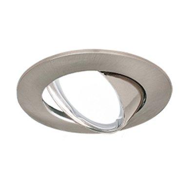 Светильник Gauss Metal CA008 Круг. Титан, Gu5.3Круглые<br>Встраиваемые светильники – популярное осветительное оборудование, которое можно использовать в качестве основного источника или в дополнение к люстре. Они позволяют создать нужную атмосферу атмосферу и привнести в интерьер уют и комфорт.   Интернет-магазин «Светодом» предлагает стильный встраиваемый светильник Gauss Metal CA008. Данная модель достаточно универсальна, поэтому подойдет практически под любой интерьер. Перед покупкой не забудьте ознакомиться с техническими параметрами, чтобы узнать тип цоколя, площадь освещения и другие важные характеристики.   Приобрести встраиваемый светильник Gauss Metal CA008 в нашем онлайн-магазине Вы можете либо с помощью «Корзины», либо по контактным номерам. Мы развозим заказы по Москве, Екатеринбургу и остальным российским городам.<br><br>S освещ. до, м2: 3<br>Тип лампы: галогенная/LED<br>Тип цоколя: GU5.3 (MR16)<br>Количество ламп: 1<br>MAX мощность ламп, Вт: 50<br>Диаметр, мм мм: 85<br>Диаметр врезного отверстия, мм: 75<br>Высота, мм: 25<br>Цвет арматуры: серебристый