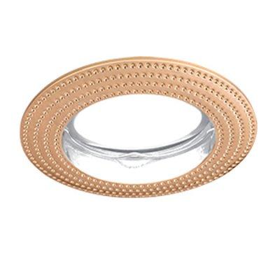 Светильник Gauss Metal CA010 Круг. Золото, Gu5.3Круглые<br><br><br>S освещ. до, м2: 3<br>Тип товара: светильник встраиваемый<br>Тип лампы: галогенная/LED<br>Тип цоколя: GU5.3 (MR16)<br>Количество ламп: 1<br>MAX мощность ламп, Вт: 50<br>Диаметр, мм мм: 80<br>Диаметр врезного отверстия, мм: 60<br>Высота, мм: 25<br>Цвет арматуры: Золотой