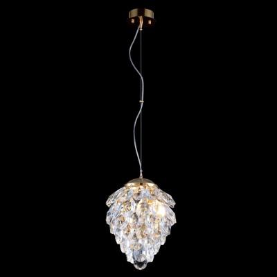 Светильник подвесной Crystal lux CHARME SP1+1 LED GOLD/TRANSPARENT 1372/202Ожидается<br>Подвесной светильник – это универсальный вариант, подходящий для любой комнаты. Сегодня производители предлагают огромный выбор таких моделей по самым разным ценам. В каталоге интернет-магазина «Светодом» мы собрали большое количество интересных и оригинальных светильников по выгодной стоимости. Вы можете приобрести их с доставкой в Москву, Екатеринбург и любой другой город России.  Подвесной светильник Crystal lux CHARME SP1+1 LED GOLD/TRANSPARENT сразу же привлечет внимание Ваших гостей благодаря стильному исполнению. Благородный дизайн позволит использовать эту модель практически в любом интерьере. Она обеспечит достаточно света и при этом легко монтируется. Чтобы купить подвесной светильник Crystal lux CHARME SP1+1 LED GOLD/TRANSPARENT, воспользуйтесь формой на нашем сайте или позвоните менеджерам интернет-магазина.<br><br>Тип цоколя: G9+LED<br>Цвет арматуры: Золотой<br>Количество ламп: 1+1<br>Диаметр, мм мм: 150<br>Длина цепи/провода, мм: 1000<br>Высота, мм: 200<br>MAX мощность ламп, Вт: 40+2