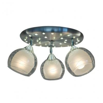 Поворотный светильник CITILUX CL158132 от Svetodom