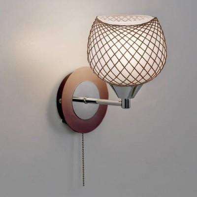 CL171312 Citilux СЮЗИСовременные<br><br><br>Тип лампы: Накаливания / энергосбережения / светодиодная<br>Тип цоколя: E27<br>Количество ламп: 1<br>Ширина, мм: 190<br>MAX мощность ламп, Вт: 75<br>Длина, мм: 160<br>Высота, мм: 240