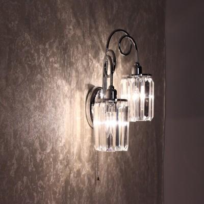 Купить Citilux CL330321 Светильник настенный бра, Дания