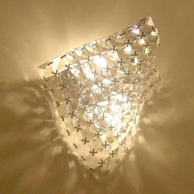 Citilux CL399321 Светильник настенный браХай-тек<br><br><br>S освещ. до, м2: 5<br>Тип лампы: галогенная / LED-светодиодная<br>Тип цоколя: G9<br>Количество ламп: 2<br>Ширина, мм: 240<br>MAX мощность ламп, Вт: 40<br>Размеры: Высота 25см, Ширина 24см, Глубина 18см.  Арматура - хром.<br>Расстояние от стены, мм: 180<br>Высота, мм: 250<br>Поверхность арматуры: глянцевый<br>Цвет арматуры: серебристый хром
