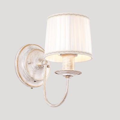 Citilux Дижон CL429311 Светильник настенный браКлассические<br><br><br>Тип цоколя: E27<br>Количество ламп: 1<br>Ширина, мм: 180<br>MAX мощность ламп, Вт: 75W<br>Расстояние от стены, мм: 250<br>Высота, мм: 300