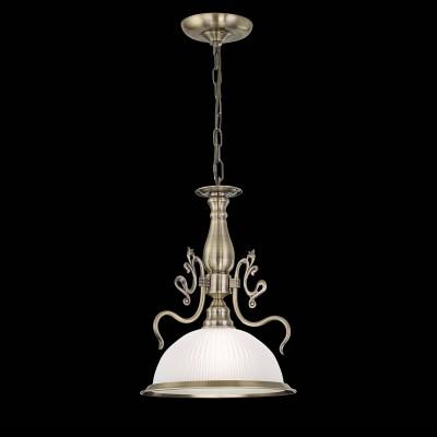 CL434111 Citilux ИДАЛЬГОПодвесные<br><br><br>Установка на натяжной потолок: Да<br>S освещ. до, м2: 4<br>Тип лампы: Накаливания / энергосбережения / светодиодная<br>Тип цоколя: E27<br>Цвет арматуры: бронзовый<br>Количество ламп: 1<br>Диаметр, мм мм: 290<br>Высота, мм: 430 - 780<br>MAX мощность ламп, Вт: 75