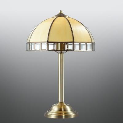 Citilux Шербург-1 CL440811 Настольная лампаСовременные<br>Настольная лампа – это не просто источник дополнительного освещения, но и оригинальный элемент декора. Его можно установить в спальне, гостиной, кабинете и других комнатах. Интернет-магазин «Светодом» предлагает настольные лампы разных стилей по доступным ценам. Благодаря большому ассортименту Вы обязательно найдете в нашем каталоге именно ту модель, которую искали.   Настольная лампа Citilux CL440811 – прекрасный вариант для завершения интерьера. Ее можно включить одновременно с люстрой для более яркого освещения или без нее для создания уютной атмосферы, настраивающей на отдых.   Купить настольную лампу Citilux CL440811 Вы можете с помощью виртуальной «Корзины» или по контактным номерам, указанным на сайте.<br><br>Тип лампы: Накаливания / энергосбережения / светодиодная<br>Тип цоколя: E27<br>Количество ламп: 1<br>MAX мощность ламп, Вт: 75<br>Диаметр, мм мм: 350<br>Высота, мм: 580<br>Цвет арматуры: бронзовый