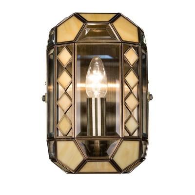 Светильник настенный бра Citilux CL441311 Фасет фото