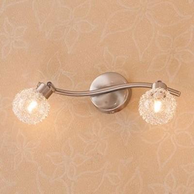 Citilux Юджин CL521521 Светильник поворотный спотДвойные<br>Светильники-споты – это оригинальные изделия с современным дизайном. Они позволяют не ограничивать свою фантазию при выборе освещения для интерьера. Такие модели обеспечивают достаточно качественный свет. Благодаря компактным размерам Вы можете использовать несколько спотов для одного помещения.  Интернет-магазин «Светодом» предлагает необычный светильник-спот Citilux CL521521 по привлекательной цене. Эта модель станет отличным дополнением к люстре, выполненной в том же стиле. Перед оформлением заказа изучите характеристики изделия.  Купить светильник-спот Citilux CL521521 в нашем онлайн-магазине Вы можете либо с помощью формы на сайте, либо по указанным выше телефонам. Обратите внимание, что у нас склады не только в Москве и Екатеринбурге, но и других городах России.<br><br>S освещ. до, м2: 5<br>Крепление: планка<br>Тип лампы: галогенная / LED-светодиодная<br>Тип цоколя: G9<br>Количество ламп: 2<br>MAX мощность ламп, Вт: 40<br>Размеры: Ширина 36 см. Глубина 15 см.<br>Длина, мм: 360<br>Высота, мм: 150<br>Поверхность арматуры: сатин<br>Цвет арматуры: серебристый