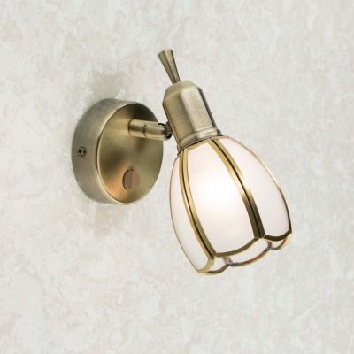 Citilux Альтен-2 CL522611 Светильник настненно-потолочныйОдиночные<br>Светильники-споты – это оригинальные изделия с современным дизайном. Они позволяют не ограничивать свою фантазию при выборе освещения для интерьера. Такие модели обеспечивают достаточно качественный свет. Благодаря компактным размерам Вы можете использовать несколько спотов для одного помещения.  Интернет-магазин «Светодом» предлагает необычный светильник-спот Citilux CL522611 по привлекательной цене. Эта модель станет отличным дополнением к люстре, выполненной в том же стиле. Перед оформлением заказа изучите характеристики изделия.  Купить светильник-спот Citilux CL522611 в нашем онлайн-магазине Вы можете либо с помощью формы на сайте, либо по указанным выше телефонам. Обратите внимание, что у нас склады не только в Москве и Екатеринбурге, но и других городах России.<br><br>S освещ. до, м2: 3<br>Тип лампы: накаливания / энергосбережения / LED-светодиодная<br>Тип цоколя: E14<br>Цвет арматуры: бронзовый<br>Количество ламп: 1<br>Ширина, мм: 160<br>Длина, мм: 90<br>Высота, мм: 170<br>MAX мощность ламп, Вт: 60