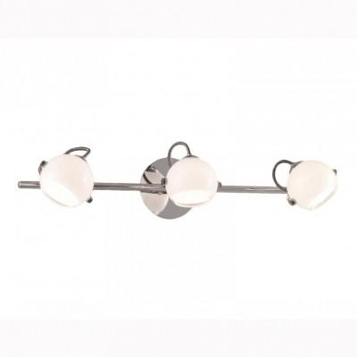 Citilux Бланка CL531531 Светильник поворотный спотТройные<br>Светильники-споты – это оригинальные изделия с современным дизайном. Они позволяют не ограничивать свою фантазию при выборе освещения для интерьера. Такие модели обеспечивают достаточно качественный свет. Благодаря компактным размерам Вы можете использовать несколько спотов для одного помещения. <br>Интернет-магазин «Светодом» предлагает необычный светильник-спот Citilux CL531531 по привлекательной цене. Эта модель станет отличным дополнением к люстре, выполненной в том же стиле. Перед оформлением заказа изучите характеристики изделия. <br>Купить светильник-спот Citilux CL531531 в нашем онлайн-магазине Вы можете либо с помощью формы на сайте, либо по указанным выше телефонам. Обратите внимание, что у нас склады не только в Москве и Екатеринбурге, но и других городах России.<br><br>S освещ. до, м2: 8<br>Тип лампы: галогенная / LED-светодиодная<br>Тип цоколя: G9<br>Цвет арматуры: серебристый хром<br>Количество ламп: 3<br>Ширина, мм: 560<br>Размеры: Основание 56х12см, Размер головки 10см<br>Длина, мм: 180<br>Высота, мм: 200<br>Поверхность арматуры: глянцевый<br>Оттенок (цвет): белый<br>MAX мощность ламп, Вт: 40