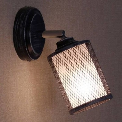 Citilux Робин CL535511 Светильник настенно-потолочныйСовременные<br><br><br>Тип лампы: Накаливания / энергосбережения / светодиодная<br>Тип цоколя: E14<br>Цвет арматуры: черный<br>Количество ламп: 1<br>Ширина, мм: 90<br>Расстояние от стены, мм: 200<br>Высота, мм: 90<br>MAX мощность ламп, Вт: 60
