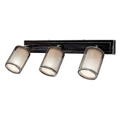 Светильник настенно-потолочный Citilux CL535531 Робинтройные споты<br>Светильники-споты – это оригинальные изделия с современным дизайном. Они позволяют не ограничивать свою фантазию при выборе освещения для интерьера. Такие модели обеспечивают достаточно качественный свет. Благодаря компактным размерам Вы можете использовать несколько спотов для одного помещения. <br>Интернет-магазин «Светодом» предлагает необычный светильник-спот Citilux CL535531 по привлекательной цене. Эта модель станет отличным дополнением к люстре, выполненной в том же стиле. Перед оформлением заказа изучите характеристики изделия. <br>Купить светильник-спот Citilux CL535531 в нашем онлайн-магазине Вы можете либо с помощью формы на сайте, либо по указанным выше телефонам. Обратите внимание, что у нас склады не только в Москве и Екатеринбурге, но и других городах России.
