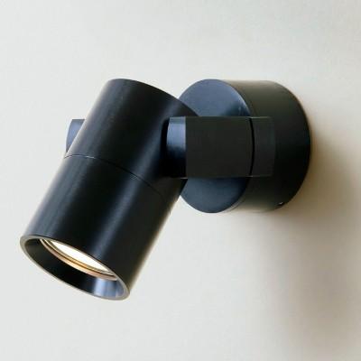 Citilux Дюрен CL538512 Светильник настенно-потолочныйОдиночные<br>Светильники-споты – это оригинальные изделия с современным дизайном. Они позволяют не ограничивать свою фантазию при выборе освещения для интерьера. Такие модели обеспечивают достаточно качественный свет. Благодаря компактным размерам Вы можете использовать несколько спотов для одного помещения. <br>Интернет-магазин «Светодом» предлагает необычный светильник-спот Citilux CL538512 по привлекательной цене. Эта модель станет отличным дополнением к люстре, выполненной в том же стиле. Перед оформлением заказа изучите характеристики изделия. <br>Купить светильник-спот Citilux CL538512 в нашем онлайн-магазине Вы можете либо с помощью формы на сайте, либо по указанным выше телефонам. Обратите внимание, что у нас склады не только в Москве и Екатеринбурге, но и других городах России.<br><br>S освещ. до, м2: 3<br>Тип лампы: галогенная/LED<br>Тип цоколя: GU10<br>Цвет арматуры: черный<br>Количество ламп: 1<br>Размеры: Диаметр основания 7см, Размер головки 9 см, Направление света готовки регулируется, исключительно солидный дизайн всех компонентов<br>MAX мощность ламп, Вт: 50