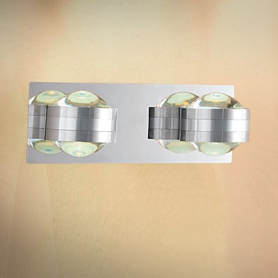 Citilux Пойнт CL552321 Светильник поворотный спотДвойные<br>Светильники-споты – это оригинальные изделия с современным дизайном. Они позволяют не ограничивать свою фантазию при выборе освещения для интерьера. Такие модели обеспечивают достаточно качественный свет. Благодаря компактным размерам Вы можете использовать несколько спотов для одного помещения.  Интернет-магазин «Светодом» предлагает необычный светильник-спот Citilux CL552321 по привлекательной цене. Эта модель станет отличным дополнением к люстре, выполненной в том же стиле. Перед оформлением заказа изучите характеристики изделия.  Купить светильник-спот Citilux CL552321 в нашем онлайн-магазине Вы можете либо с помощью формы на сайте, либо по указанным выше телефонам. Обратите внимание, что у нас склады не только в Москве и Екатеринбурге, но и других городах России.<br><br>S освещ. до, м2: 5<br>Цветовая t, К: 3000<br>Тип лампы: LED - светодиодная<br>Тип цоколя: LED*3W*3000K<br>Количество ламп: 4<br>Ширина, мм: 230<br>Длина, мм: 110<br>Высота, мм: 80<br>Поверхность арматуры: глянцевый<br>Оттенок (цвет): белый<br>Цвет арматуры: серебристый