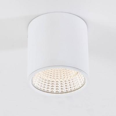 Citilux Стамп CL558070 Потолочный светильникОдиночные<br>Светильники-споты – это оригинальные изделия с современным дизайном. Они позволяют не ограничивать свою фантазию при выборе освещения для интерьера. Такие модели обеспечивают достаточно качественный свет. Благодаря компактным размерам Вы можете использовать несколько спотов для одного помещения.  Интернет-магазин «Светодом» предлагает необычный светильник-спот Citilux CL558070 по привлекательной цене. Эта модель станет отличным дополнением к люстре, выполненной в том же стиле. Перед оформлением заказа изучите характеристики изделия.  Купить светильник-спот Citilux CL558070 в нашем онлайн-магазине Вы можете либо с помощью формы на сайте, либо по указанным выше телефонам. Обратите внимание, что у нас склады не только в Москве и Екатеринбурге, но и других городах России.<br><br>S освещ. до, м2: 3<br>Цветовая t, К: 3000K<br>Тип лампы: LED-светодиодная<br>Тип цоколя: LED<br>Цвет арматуры: Белый<br>Количество ламп: 7<br>Диаметр, мм мм: 80<br>Высота, мм: 83<br>MAX мощность ламп, Вт: 1