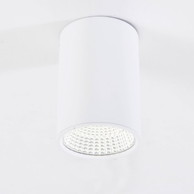Citilux Стамп CL558100 Потолочный светильникОдиночные<br>Светильники-споты – это оригинальные изделия с современным дизайном. Они позволяют не ограничивать свою фантазию при выборе освещения для интерьера. Такие модели обеспечивают достаточно качественный свет. Благодаря компактным размерам Вы можете использовать несколько спотов для одного помещения.  Интернет-магазин «Светодом» предлагает необычный светильник-спот Citilux CL558100 по привлекательной цене. Эта модель станет отличным дополнением к люстре, выполненной в том же стиле. Перед оформлением заказа изучите характеристики изделия.  Купить светильник-спот Citilux CL558100 в нашем онлайн-магазине Вы можете либо с помощью формы на сайте, либо по указанным выше телефонам. Обратите внимание, что у нас склады не только в Москве и Екатеринбурге, но и других городах России.<br><br>Цветовая t, К: 3000K<br>Тип лампы: LED-светодиодная<br>Тип цоколя: LED<br>Количество ламп: 10<br>MAX мощность ламп, Вт: 1<br>Диаметр, мм мм: 80<br>Высота, мм: 118<br>Цвет арматуры: Белый