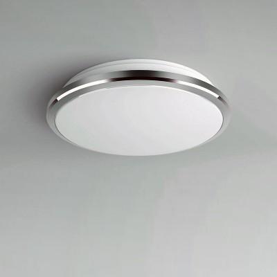 CL702221N Citilux ЛУНАкруглые светильники<br><br><br>S освещ. до, м2: 9<br>Цветовая t, К: 4000<br>Тип лампы: LED<br>Тип цоколя: LED<br>Диаметр, мм мм: 330<br>Высота, мм: 65<br>MAX мощность ламп, Вт: 22