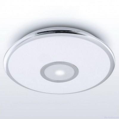 Citilux Старлайт CL70310 СветильникКруглые<br>Настенно-потолочные светильники – это универсальные осветительные варианты, которые подходят для вертикального и горизонтального монтажа. В интернет-магазине «Светодом» Вы можете приобрести подобные модели по выгодной стоимости. В нашем каталоге представлены как бюджетные варианты, так и эксклюзивные изделия от производителей, которые уже давно заслужили доверие дизайнеров и простых покупателей.  Настенно-потолочный светильник Citilux CL70310 станет прекрасным дополнением к основному освещению. Благодаря качественному исполнению и применению современных технологий при производстве эта модель будет радовать Вас своим привлекательным внешним видом долгое время. Приобрести настенно-потолочный светильник Citilux CL70310 можно, находясь в любой точке России.<br><br>S освещ. до, м2: 6<br>Цветовая t, К: 3000K<br>Тип лампы: LED-светодиодная<br>Тип цоколя: LED<br>MAX мощность ламп, Вт: 12<br>Диаметр, мм мм: 210<br>Высота, мм: 50<br>Цвет арматуры: серебристый хром<br>Общая мощность, Вт: 12W светодиодов = 120W накаливания