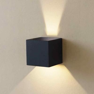 Купить Citilux Декарт-6 CL704061 Светильник настенный бра, Дания