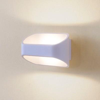 Купить Светильник настенный бра Citilux CL704070 Декарт-7, Дания