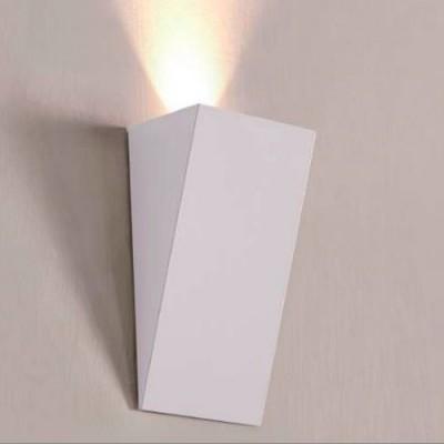 Citilux Декарт-8 CL704080 Светильник настенный браМодерн<br><br><br>Цветовая t, К: 3000<br>Тип лампы: LED<br>Тип цоколя: LED<br>Ширина, мм: 90<br>MAX мощность ламп, Вт: 5<br>Расстояние от стены, мм: 55<br>Высота, мм: 155<br>Оттенок (цвет): Белый
