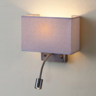 Купить Citilux Декарт CL704303 Светильник настенный бра, Дания