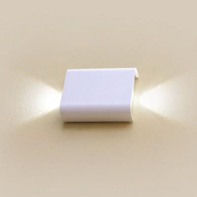Светильник настенный бра Citilux CL704400 Декарт фото