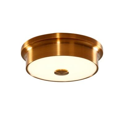 Citilux Фостер-2 CL706212 Светильник настненно-потолочныйКруглые<br>Настенно-потолочные светильники – это универсальные осветительные варианты, которые подходят для вертикального и горизонтального монтажа. В интернет-магазине «Светодом» Вы можете приобрести подобные модели по выгодной стоимости. В нашем каталоге представлены как бюджетные варианты, так и эксклюзивные изделия от производителей, которые уже давно заслужили доверие дизайнеров и простых покупателей.  Настенно-потолочный светильник Citilux CL706212 станет прекрасным дополнением к основному освещению. Благодаря качественному исполнению и применению современных технологий при производстве эта модель будет радовать Вас своим привлекательным внешним видом долгое время. Приобрести настенно-потолочный светильник Citilux CL706212 можно, находясь в любой точке России. Компания «Светодом» осуществляет доставку заказов не только по Москве и Екатеринбургу, но и в остальные города.<br><br>S освещ. до, м2: 6<br>Цветовая t, К: 3000K<br>Тип лампы: LED-светодиодная<br>Тип цоколя: LED<br>Количество ламп: 15<br>MAX мощность ламп, Вт: 1<br>Диаметр, мм мм: 225<br>Высота, мм: 80<br>Цвет арматуры: бронзовый