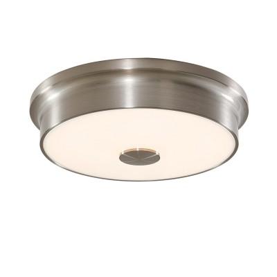 Citilux Фостер-2 CL706221 Светильник настненно-потолочныйКруглые<br>Настенно-потолочные светильники – это универсальные осветительные варианты, которые подходят для вертикального и горизонтального монтажа. В интернет-магазине «Светодом» Вы можете приобрести подобные модели по выгодной стоимости. В нашем каталоге представлены как бюджетные варианты, так и эксклюзивные изделия от производителей, которые уже давно заслужили доверие дизайнеров и простых покупателей.  Настенно-потолочный светильник Citilux CL706221 станет прекрасным дополнением к основному освещению. Благодаря качественному исполнению и применению современных технологий при производстве эта модель будет радовать Вас своим привлекательным внешним видом долгое время. Приобрести настенно-потолочный светильник Citilux CL706221 можно, находясь в любой точке России.<br><br>S освещ. до, м2: 8<br>Цветовая t, К: 3000K<br>Тип лампы: LED-светодиодная<br>Тип цоколя: LED<br>Цвет арматуры: серебристый хром<br>Количество ламп: 20<br>Диаметр, мм мм: 315<br>Высота, мм: 85<br>MAX мощность ламп, Вт: 1