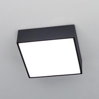 Citilux Тао CL712K122 Светильник настенный браКвадратные<br>Настенно-потолочные светильники – это универсальные осветительные варианты, которые подходят для вертикального и горизонтального монтажа. В интернет-магазине «Светодом» Вы можете приобрести подобные модели по выгодной стоимости. В нашем каталоге представлены как бюджетные варианты, так и эксклюзивные изделия от производителей, которые уже давно заслужили доверие дизайнеров и простых покупателей. <br>Настенно-потолочный светильник Citilux CL712K122 станет прекрасным дополнением к основному освещению. Благодаря качественному исполнению и применению современных технологий при производстве эта модель будет радовать Вас своим привлекательным внешним видом долгое время. <br>Приобрести настенно-потолочный светильник Citilux CL712K122 можно, находясь в любой точке России.<br><br>S освещ. до, м2: 5<br>Цветовая t, К: 3000K<br>Тип лампы: LED-светодиодная<br>Тип цоколя: LED<br>Количество ламп: 12<br>Ширина, мм: 120<br>MAX мощность ламп, Вт: 1<br>Длина, мм: 120<br>Высота, мм: 36<br>Цвет арматуры: черный
