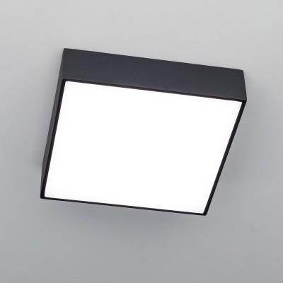 Citilux Тао CL712K182 Светильник настенный браКвадратные<br>Настенно-потолочные светильники – это универсальные осветительные варианты, которые подходят для вертикального и горизонтального монтажа. В интернет-магазине «Светодом» Вы можете приобрести подобные модели по выгодной стоимости. В нашем каталоге представлены как бюджетные варианты, так и эксклюзивные изделия от производителей, которые уже давно заслужили доверие дизайнеров и простых покупателей. <br>Настенно-потолочный светильник Citilux CL712K182 станет прекрасным дополнением к основному освещению. Благодаря качественному исполнению и применению современных технологий при производстве эта модель будет радовать Вас своим привлекательным внешним видом долгое время. <br>Приобрести настенно-потолочный светильник Citilux CL712K182 можно, находясь в любой точке России.<br><br>S освещ. до, м2: 7<br>Цветовая t, К: 3000K<br>Тип лампы: LED-светодиодная<br>Тип цоколя: LED<br>Количество ламп: 18<br>Ширина, мм: 150<br>MAX мощность ламп, Вт: 1<br>Длина, мм: 150<br>Высота, мм: 36<br>Цвет арматуры: черный