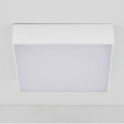 Citilux Тао CL712K180 Светильник настенный браКвадратные<br><br><br>Тип товара: Светильник настенный бра<br>Цветовая t, К: 3000K<br>Тип лампы: LED-светодиодная<br>Тип цоколя: LED<br>Количество ламп: 18<br>Ширина, мм: 150<br>MAX мощность ламп, Вт: 1<br>Длина, мм: 150<br>Высота, мм: 36<br>Цвет арматуры: Белый
