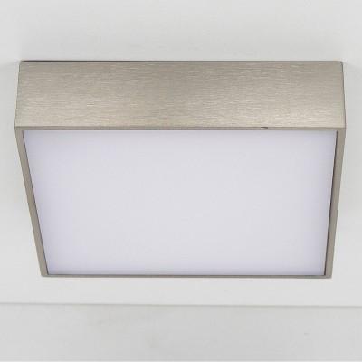 Citilux Тао CL712K241 Светильник настенный браКвадратные<br>Настенно-потолочные светильники – это универсальные осветительные варианты, которые подходят для вертикального и горизонтального монтажа. В интернет-магазине «Светодом» Вы можете приобрести подобные модели по выгодной стоимости. В нашем каталоге представлены как бюджетные варианты, так и эксклюзивные изделия от производителей, которые уже давно заслужили доверие дизайнеров и простых покупателей.  Настенно-потолочный светильник Citilux CL712K241 станет прекрасным дополнением к основному освещению. Благодаря качественному исполнению и применению современных технологий при производстве эта модель будет радовать Вас своим привлекательным внешним видом долгое время. Приобрести настенно-потолочный светильник Citilux CL712K241 можно, находясь в любой точке России.<br><br>S освещ. до, м2: 10<br>Цветовая t, К: 3000K<br>Тип лампы: LED-светодиодная<br>Тип цоколя: LED<br>Количество ламп: 24<br>Ширина, мм: 200<br>MAX мощность ламп, Вт: 1<br>Длина, мм: 200<br>Высота, мм: 36<br>Цвет арматуры: серебристый хром