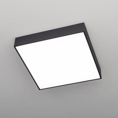 Citilux Тао CL712K242 Светильник настенный браКвадратные<br>Настенно-потолочные светильники – это универсальные осветительные варианты, которые подходят для вертикального и горизонтального монтажа. В интернет-магазине «Светодом» Вы можете приобрести подобные модели по выгодной стоимости. В нашем каталоге представлены как бюджетные варианты, так и эксклюзивные изделия от производителей, которые уже давно заслужили доверие дизайнеров и простых покупателей. <br>Настенно-потолочный светильник Citilux CL712K242 станет прекрасным дополнением к основному освещению. Благодаря качественному исполнению и применению современных технологий при производстве эта модель будет радовать Вас своим привлекательным внешним видом долгое время. <br>Приобрести настенно-потолочный светильник Citilux CL712K242 можно, находясь в любой точке России.<br><br>S освещ. до, м2: 10<br>Цветовая t, К: 3000K<br>Тип лампы: LED-светодиодная<br>Тип цоколя: LED<br>Количество ламп: 24<br>Ширина, мм: 200<br>MAX мощность ламп, Вт: 1<br>Длина, мм: 200<br>Высота, мм: 36<br>Цвет арматуры: черный