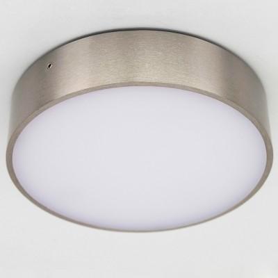 Citilux Тао CL712R181 Светильник настенный браКруглые<br>Настенно-потолочные светильники – это универсальные осветительные варианты, которые подходят для вертикального и горизонтального монтажа. В интернет-магазине «Светодом» Вы можете приобрести подобные модели по выгодной стоимости. В нашем каталоге представлены как бюджетные варианты, так и эксклюзивные изделия от производителей, которые уже давно заслужили доверие дизайнеров и простых покупателей.  Настенно-потолочный светильник Citilux CL712R181 станет прекрасным дополнением к основному освещению. Благодаря качественному исполнению и применению современных технологий при производстве эта модель будет радовать Вас своим привлекательным внешним видом долгое время. Приобрести настенно-потолочный светильник Citilux CL712R181 можно, находясь в любой точке России.<br><br>S освещ. до, м2: 7<br>Цветовая t, К: 3000K<br>Тип лампы: LED-светодиодная<br>Тип цоколя: LED<br>Количество ламп: 18<br>MAX мощность ламп, Вт: 1<br>Диаметр, мм мм: 150<br>Высота, мм: 36<br>Цвет арматуры: серебристый хром