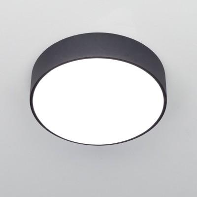 Citilux Тао CL712R182 Светильник настенный браКруглые<br>Настенно-потолочные светильники – это универсальные осветительные варианты, которые подходят для вертикального и горизонтального монтажа. В интернет-магазине «Светодом» Вы можете приобрести подобные модели по выгодной стоимости. В нашем каталоге представлены как бюджетные варианты, так и эксклюзивные изделия от производителей, которые уже давно заслужили доверие дизайнеров и простых покупателей. <br>Настенно-потолочный светильник Citilux CL712R182 станет прекрасным дополнением к основному освещению. Благодаря качественному исполнению и применению современных технологий при производстве эта модель будет радовать Вас своим привлекательным внешним видом долгое время. <br>Приобрести настенно-потолочный светильник Citilux CL712R182 можно, находясь в любой точке России.<br><br>S освещ. до, м2: 7<br>Цветовая t, К: 3000K<br>Тип лампы: LED-светодиодная<br>Тип цоколя: LED<br>Количество ламп: 18<br>MAX мощность ламп, Вт: 1<br>Диаметр, мм мм: 150<br>Высота, мм: 36<br>Цвет арматуры: черный