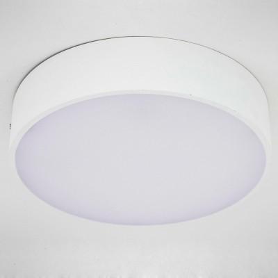 Citilux Тао CL712R240 Светильник настенный браКруглые<br>Настенно-потолочные светильники – это универсальные осветительные варианты, которые подходят для вертикального и горизонтального монтажа. В интернет-магазине «Светодом» Вы можете приобрести подобные модели по выгодной стоимости. В нашем каталоге представлены как бюджетные варианты, так и эксклюзивные изделия от производителей, которые уже давно заслужили доверие дизайнеров и простых покупателей.  Настенно-потолочный светильник Citilux CL712R240 станет прекрасным дополнением к основному освещению. Благодаря качественному исполнению и применению современных технологий при производстве эта модель будет радовать Вас своим привлекательным внешним видом долгое время. Приобрести настенно-потолочный светильник Citilux CL712R240 можно, находясь в любой точке России.<br><br>S освещ. до, м2: 10<br>Цветовая t, К: 3000K<br>Тип лампы: LED-светодиодная<br>Тип цоколя: LED<br>Количество ламп: 24<br>MAX мощность ламп, Вт: 1<br>Диаметр, мм мм: 200<br>Высота, мм: 36<br>Цвет арматуры: Белый