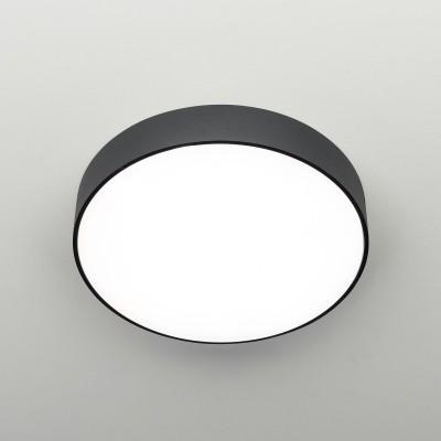 Citilux Тао CL712R242 Светильник настенный бракруглые светильники<br>Настенно-потолочные светильники – это универсальные осветительные варианты, которые подходят для вертикального и горизонтального монтажа. В интернет-магазине «Светодом» Вы можете приобрести подобные модели по выгодной стоимости. В нашем каталоге представлены как бюджетные варианты, так и эксклюзивные изделия от производителей, которые уже давно заслужили доверие дизайнеров и простых покупателей. <br>Настенно-потолочный светильник Citilux CL712R242 станет прекрасным дополнением к основному освещению. Благодаря качественному исполнению и применению современных технологий при производстве эта модель будет радовать Вас своим привлекательным внешним видом долгое время. <br>Приобрести настенно-потолочный светильник Citilux CL712R242 можно, находясь в любой точке России.<br><br>S освещ. до, м2: 10<br>Цветовая t, К: 3000K<br>Тип лампы: LED-светодиодная<br>Тип цоколя: LED<br>Цвет арматуры: черный<br>Количество ламп: 24<br>Диаметр, мм мм: 200<br>Высота, мм: 36<br>MAX мощность ламп, Вт: 1