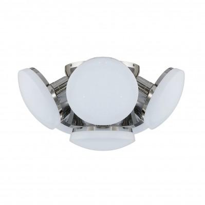 CL716161Nz Тамбо Св-к Люстра 6*12W*4000KПотолочные<br><br><br>Цветовая t, К: 4000<br>Тип лампы: LED<br>Цвет арматуры: серебристый<br>MAX мощность ламп, Вт: 12