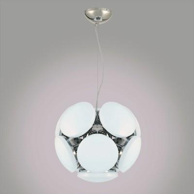 CL716221Nz Тамбо Св-к Люстра 11*12W*4000KПодвесные<br><br><br>Цветовая t, К: 4000<br>Тип лампы: LED<br>Цвет арматуры: серебристый<br>MAX мощность ламп, Вт: 12