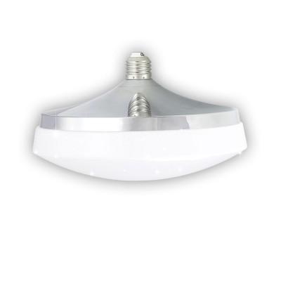 CL716B12Nz Тамбо Св-к сменный 12W*4000KЗеркальные E27, E14<br><br><br>Цветовая t, К: 4000<br>Тип лампы: LED